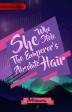She Who Stole The Emperor's Absolute Hair ||AKASHI FANFICTION|| by artesiaaria