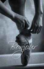 Bonjour//Jikook by Bangtan_Jikook2020