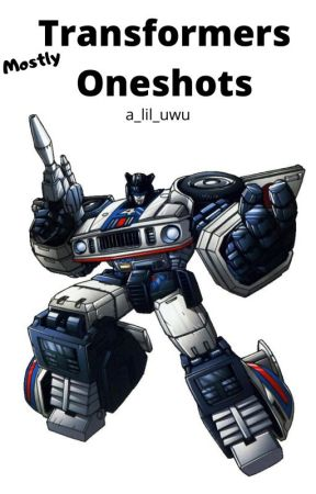 MOSTLY Transformers Oneshots - {TFP} Ratchet x Reader: I'm Not in