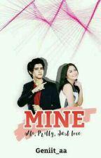 MINE by Geniit_Aa