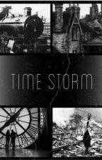 Time Storm by ProboJuca