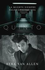 Quinto Piso by Beka_VanAllen