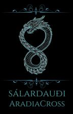 Sálardauði (Game Of Thrones) by AlecNAce