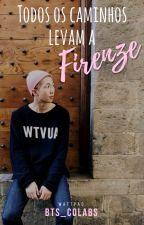 Todos os caminhos levam a Firenze • Kim Namjoon by BTS_colabs
