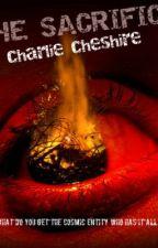 The Sacrifice by CharlieCheshire