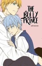 The Bully Prince by salvatorse