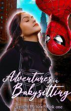 Adventures in Babysitting ↠ Peter Parker [1] ✓ by w0nderwriter