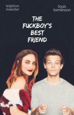 The Fuckboy's Best Friend | Louis Tomlinson by issaharrystyles