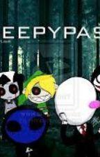 Creepypasta Boyfriend Scenarios by BloodyWolfGirl