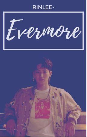 Evermore~ K-Pop Idol x Male Reader - ~ Taeyong - NCT ~ - Wattpad