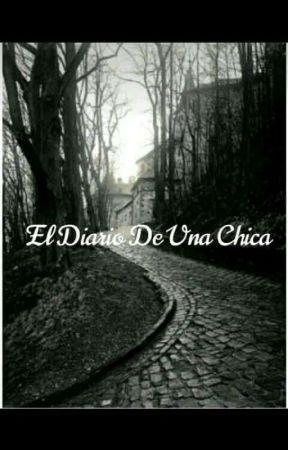 El Diario De Una Chica by B3N170