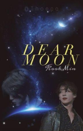 Starlights into the Moonlight [JJK + PJM] by Thoeca