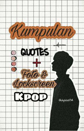 Kumpulan Quotes Foto Lockscreen Kpop Bias Watanabe Haruto Wattpad