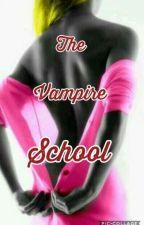 The Vampire School by sassy_squad