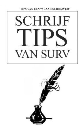 Schrijftips en tricks van Surv. by survalio10
