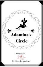 Adamina's Circle by Spookyspackles