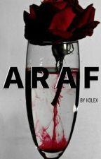 ARAF by twowritesx