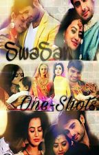 SwaSan - One Shots by areejparvez1
