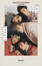 angel | seventeen 14th member by kookslace