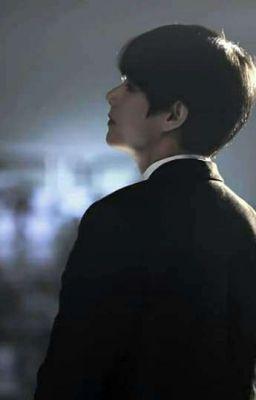 Hoa Hồng Xanh <Kim TaeHyung>