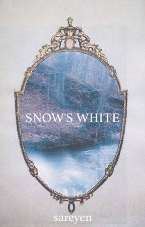 Snow's White | ✓ by sareyen