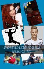 Sportler Liebe(Joshua kimmich FF)  by Kirschegirl