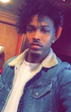 Abused (By August Alsina) by lovebugfe