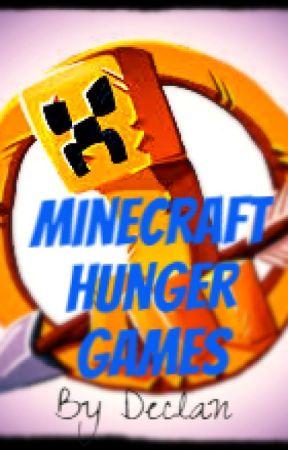 Minecraft Hunger Games by -EmptyAccount-