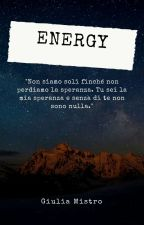 ENERGY by badguru288