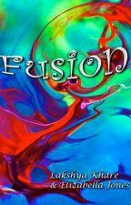Fusion by ElizabellaJones
