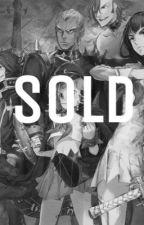 Sold [Kill la kill x reader] by PASTELLETE