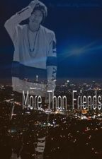 More Than Friends by excuse_my_charisma