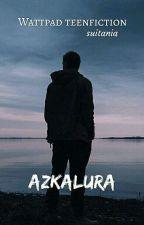 AZKALURA by Suitania