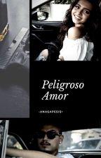 Peligroso Amor -Oscar Díaz- by -anagapesis-