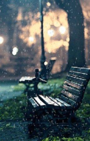 Rain  by thinkinggoutagain