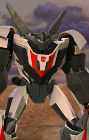 Transformers One-Shots - Smokescreen (TFP) x Human!Reader - Wattpad