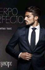 Cuerpo perfecto  by DestyHope