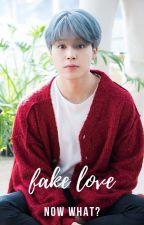 Jjk-FAKE LOVE-Pjm by jikookspotato