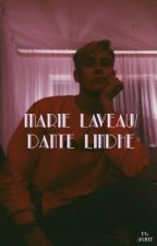 Marie Laveau/ Dante Lindhe  by sflikee
