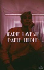 Marie Laveau/ Dante Lindhe  by sflikee