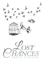 Lost Chances (Blind Love) by choreograph