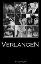 VERLANGEN I by amineee_66