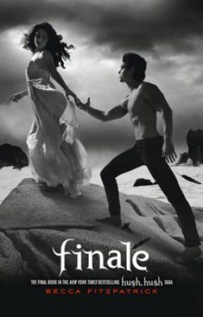 Finale Fanfiction by bookboyfriends