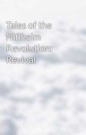 Revival (Prologue)