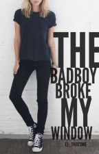 The BadBoy Broke My Window [Soon To Be Rewritten] by EJ_ThatsMe