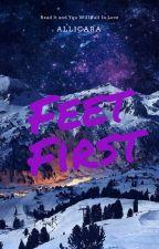 Feet First by allistephen