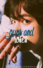 guns & roses » taejin by oiseokjin