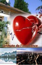 La Chute de l'innocence  ~ Censurée by Capu-cine