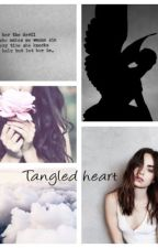 TANGLED HEART || ALEC LIGHTWOOD by em0000404