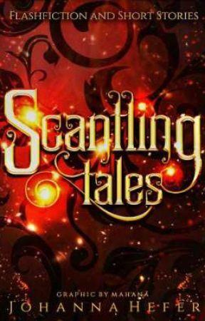 Scantling Tales by johannahefer